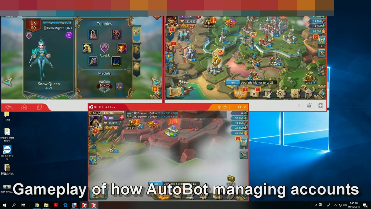 Installation – Genesis Auto Bot (Lords Mobile)