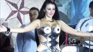 صافيناز رقص ساخن