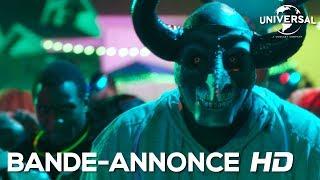 American Nightmare 4 : Les Origines / Bande-Annonce Officielle VOST [Au cinéma le 4 Juillet]