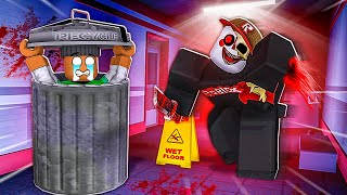 ROBLOX GUESTY