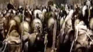 300 Mortal Kombat Theme song