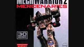 Mechwarrior 2 Mercenaries 01 Scalpel