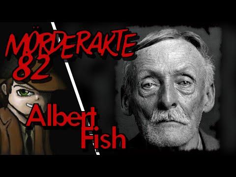 Mörderakte: #82 Albert Fish / Mystery Detektiv