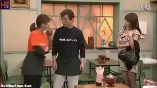 HÀI: Hài Nhật Bản Tiệm mì Ken-Chan