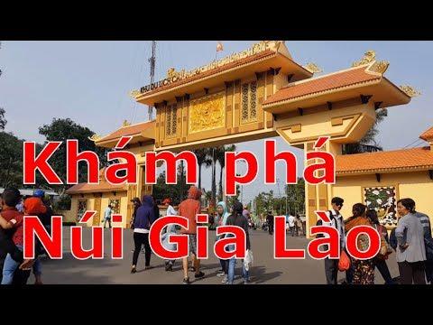 Khám phá Núi Gia Lào | Viet Nam Life and Travel | BKB CHANNEL