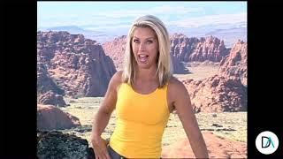 Fit & Lite Yoga Cardio Hips & Thighs | LIfeFit 360 | Denise Austin