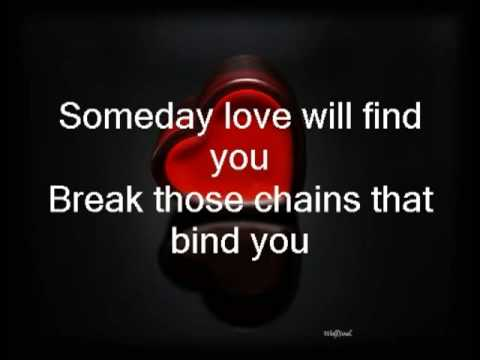 Journey ~  Separate Ways(Worlds Apart) w/ Lyrics
