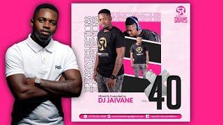 Amapiano Mix | Dj Jaivane | XpensiveClections Vol 40 | October 2020 | #Simnandi
