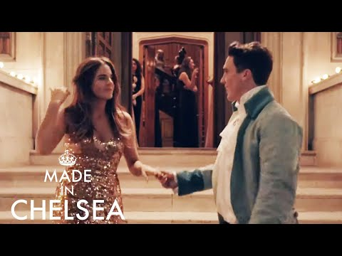 Binky & JP Become Official Again! | Made in Chelsea S10