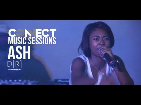 MCMS Live from Moses Mabida: Ash - Damn It