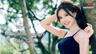 """Tuy bob qushiq """"Gulib-gulib"""" 2019 Maxmudjon Buriboev ( cover version)"""