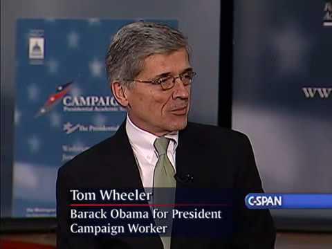 Q&A:  Carol and Tom Wheeler