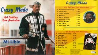 Crazy Modo - Moni
