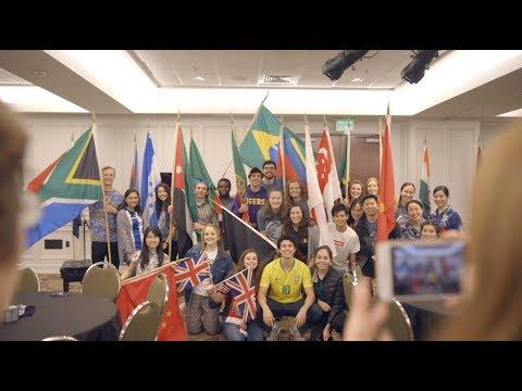 International Food Festival – Ouachita Baptist University