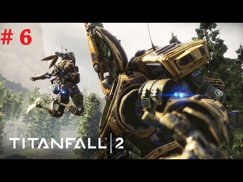 Titanfall 2 pre alpha tech test # 6