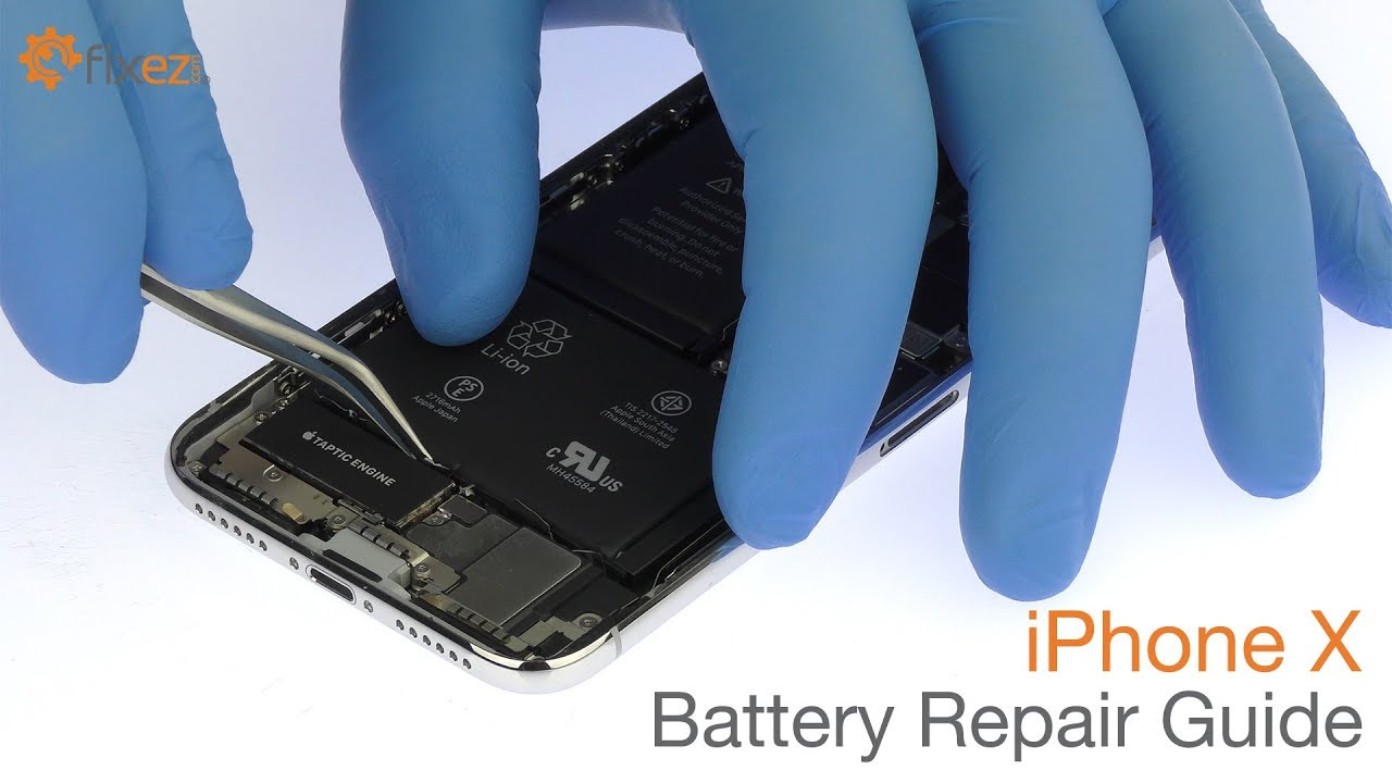 Image Result For When Iphone Battery Replacement