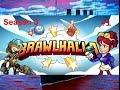 La Guardia Final || Brawlhalla Combat Montage