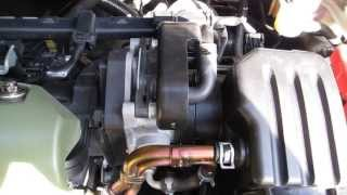 Ticking 2007 Honda Fit Engine - purge control solenoid valve