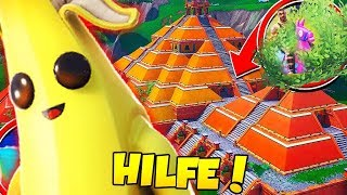 das BESTE Sunny Steps HIDE and SEEK bis das kam..😧🤬 (Fortnite)