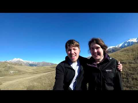 New Zealand: Travel Video 2018
