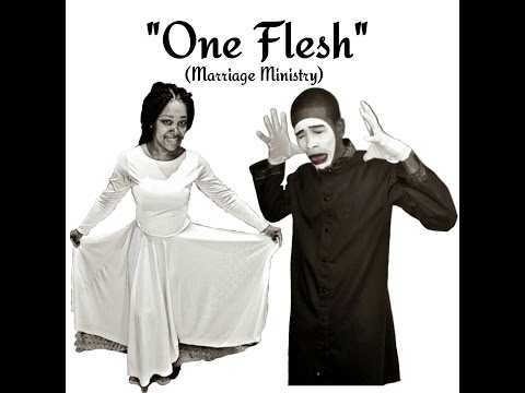 "Benita Washington ""Thank You"" - Dance Ministry by ""One Flesh"" (HUSBAND & WIFE)"