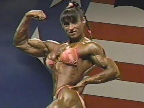 1992 NPC USA Womens Bodybuilding Championships