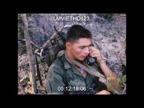 OPERATION BIG SPRING - VIETNAM WAR
