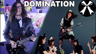 BAND-MAID / DOMINATION - COVER | MrLopez