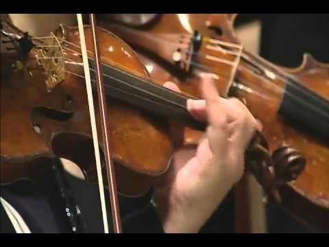 "New York Philharmonic live in Pyongyang, North Korea - Part 12/17 ""An American In Paris Part 2/2"""