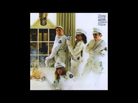 """Cheap Trick, """"The House Is Rockin"""