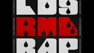 Lagrimas de sangre (con Dani Di Weed) -La muerte.