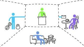 Geniroom - площадка для проведения вебинаров