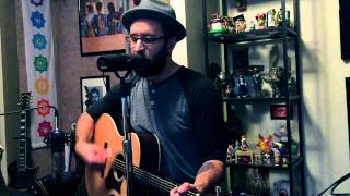 Have You Ever Seen the Rain - Creedence Clearwater Revival - (Acoustic Cover)