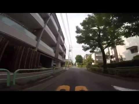 TOKYO,TOKYO,TOKYO !(795)Toyotama & Around [Nerima-ku] vol.2 〜練馬の豊玉界隈をチャリ走してみました!(2)