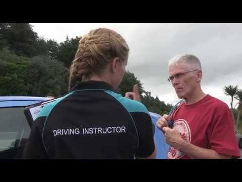 The Open Road Programme - Helping migrants and refugees gain their driver's licence