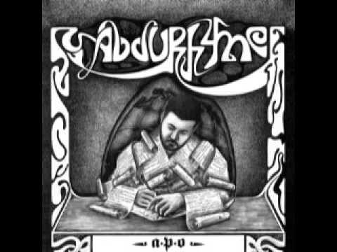 EyPiO ft 9Canlı - Arap (AbduRhyme - 2010)