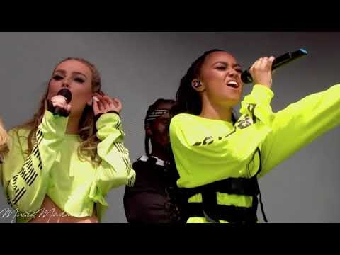 Little Mix - Radio 1 Big Weekend 2017 (FULL)
