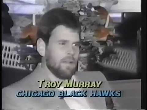 1985 Chicago Blackhawks Feature (HNIC)