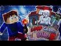 Loup Garou UHC S5 - #1 - Ahouuuuuuuuuu