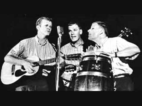 The Tijuana Jail by the Kingston Trio 1959