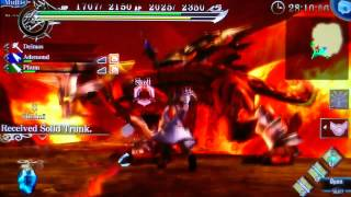 Ragnarok Odyssey Multiplayer Sessions Skoll