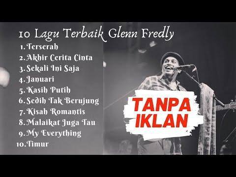 [TANPA IKLAN] Glenn Fredly Full Album - Glenn Fredly MP3 - Best Of Glenn Fredly - Download Offline