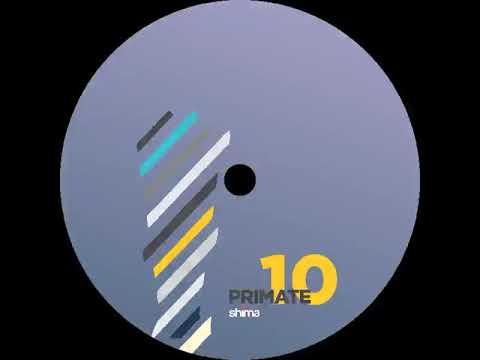 shima - Primate vol.10 (progressive deep house)