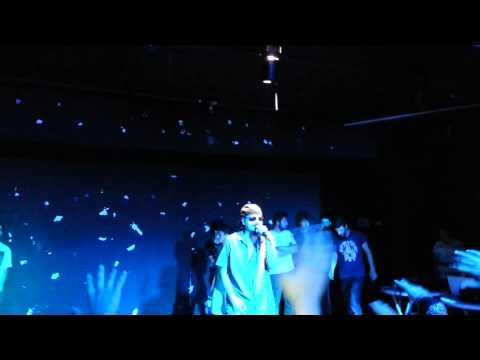 No.1 -  Gecenin Gürültüsü (Live Performance) (Sound Lokal Vol 8 )