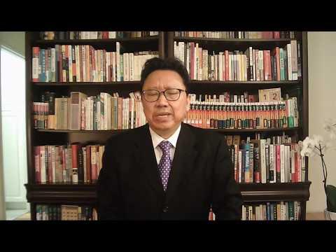 陈破空:黑警开枪,香港大乱。胡锡进炮制假新闻!习近平开密会,总参谋长被支走