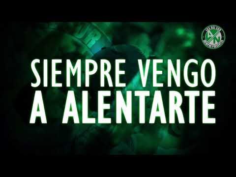 Por Vos Verde Me Muero - Canción De Los Del Sur