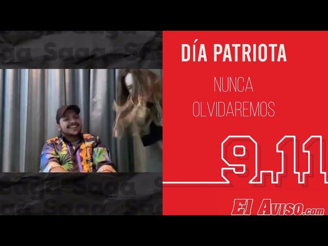 EN VIVO - El Aviso Magazine Ed. 37