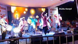 കണ്ടാ കണ്ടാ മാനത്ത് കണ്ടാ ചക്കി പരുന്ത് | KANDA KANDA MANATHU KANDA | NADAN PATTUKAL MALAYALAM