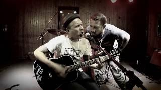 Маррадёр - Ruby Soho (Rancid cover, акустика) 02/09/17