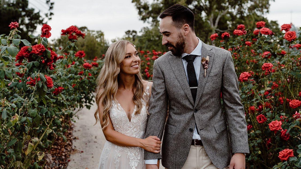 WEDDING VIDEO | Sarah & Declan | ENA WEDDING FILMS